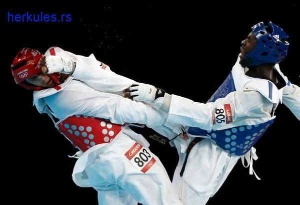 Finalisti olimpijskih igara u Londonu 2012.